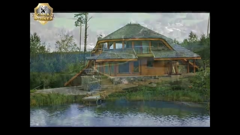 Casa Mihnea - Colt de paradis (Mihnea Boerescu)
