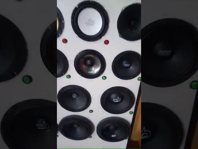 Обзор акустики Dynamic State Alphard Avatar Kicx Edge