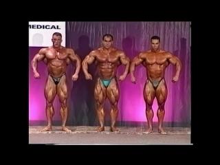 1996 german grand prix posedown and final awards