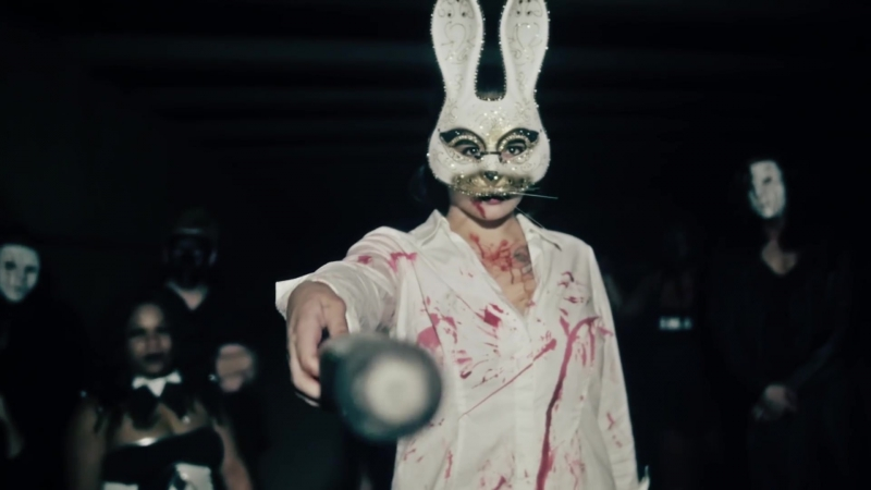 Fazle - Mannequin (Official Music Video)