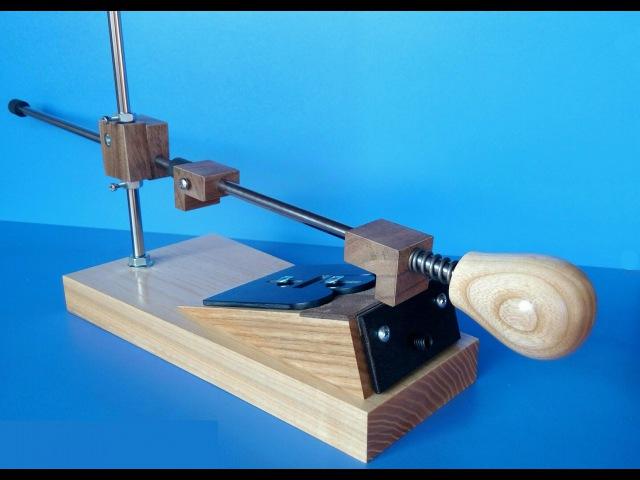 Точилка для ножей и др реж инструмента Опция магниты