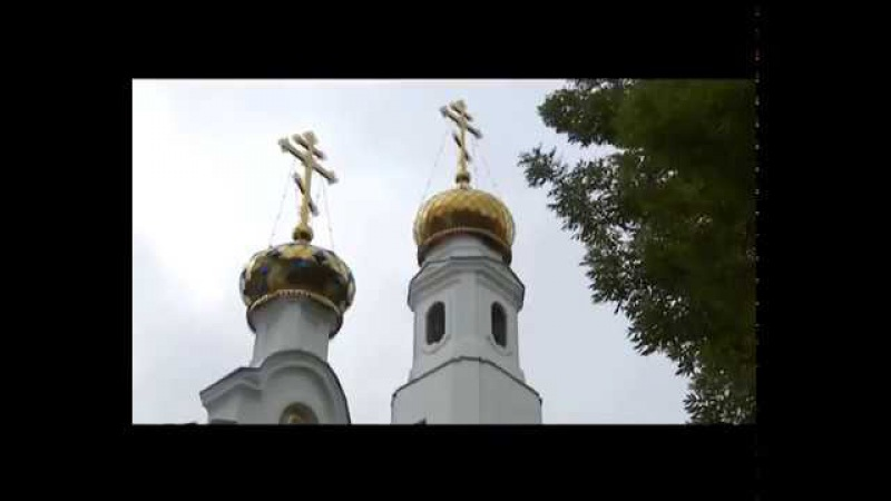 Свято-Покровский женский монастырь в Толочине. 2016 год