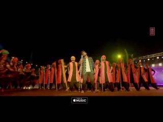 Hawa hawa (video song) mubarakan _ anil kapoor, arjun kapoor, ileana d'cruz, ath