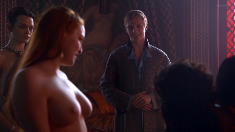 Hottest Game Of Thrones Sex Scenes Sheknows
