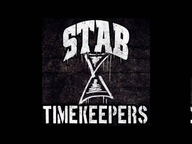 STAB - Timekeepers (2016) Full Album Stream