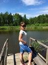 Оля Кравчук, Плиса, Беларусь
