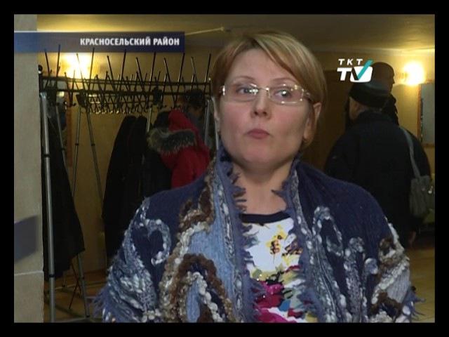 02.03.2017 Быть или не быть храму на Матисовом канале