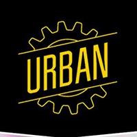 Логотип BM Urban