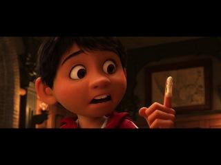 Every Pixar World Spot - Disney/Pixars Coco