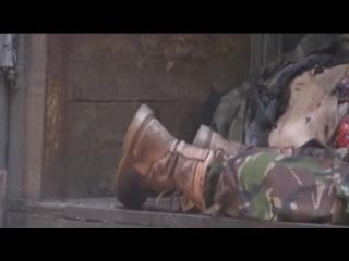 Боевики Донбасса как отработанный материал. Судьба российских наемников  - Гражданская оборона