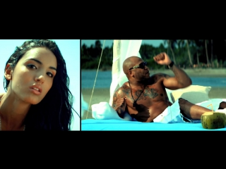 Flo rida whistle [official video] (клип 2012 флорида вистел)