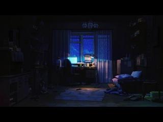 lonely night - lofi hip-hop mix