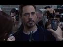 Еще один урок, Тони Старк угрожает (Мандарину). Железный Человек 3 (2013)