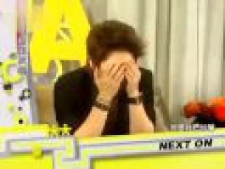 091119 - Lee Jun ki - Tiwan TV - Let's be friend - part