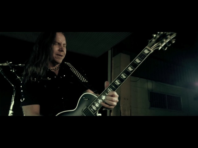 The Ferrymen Ronnie Romero Magnus Karlsson Mike Terrana End of the Road Official Video