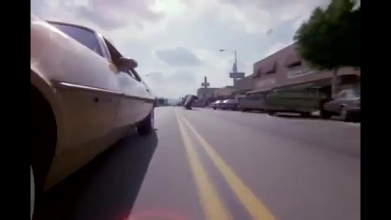 Рыцарь дорог (1982) - клип