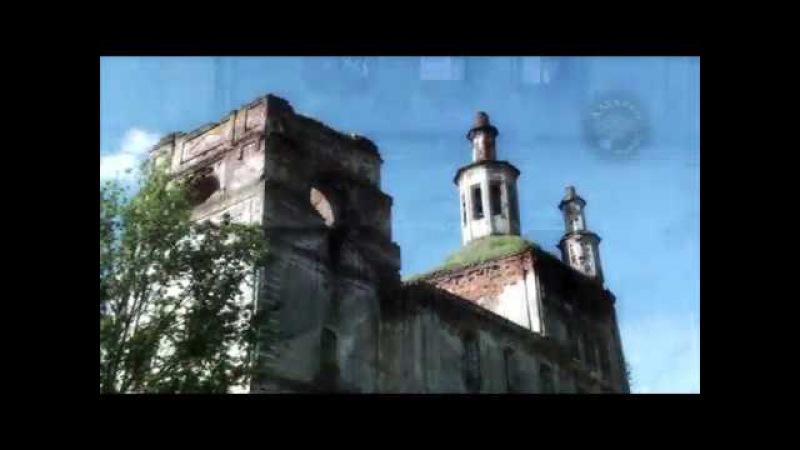 Церковь в Спас Ямщиках поет В Истомин клип А Матис