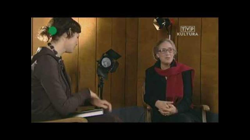 Rozmowy istotne Maja Komorowska