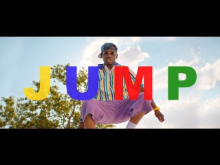 Major Lazer - Jump (feat. Busy Signal) Official Music Video