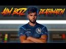 CS:GO | ScreaM NEW AIM_BOTZ Deathmatch training
