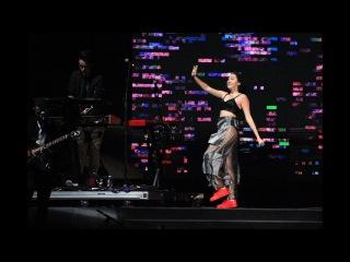 Noah Cyrus - It Ain't Me Live (Selena Gomez & Kygo Cover)