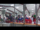 A look at Team Russia upon western arrival / CIBC Canada Russia Series 2017
