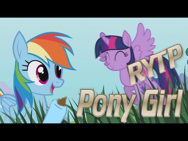 Pony Girl RYTP =