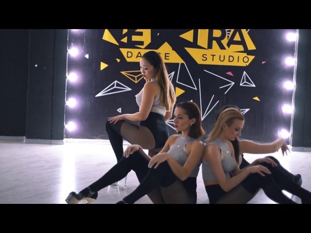Ksenia Magdalena | High Heels/Strip Plastic | EXTRA Dance Studio