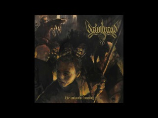 Dawn Ray'd - The Unlawful Assembly (Full Album)