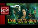 LOOK WHAT YOU MADE ME BREW - A Disney Villains/Taylor Swift Musical (Maleficent Mistress of Evil)