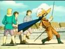 [RetroSub] Anime Sanjushi - 36 The Three Musketeers Три Мушкетера (Русские субтитры)