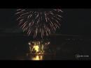 II Фестиваль Фейерверков Команда Магия Огня Нижний Новгород
