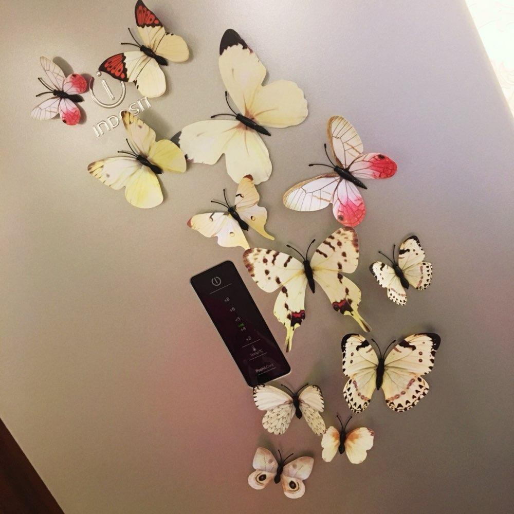 Предлагаю вашему вниманию декор для дома ( стильные и оригинальные настенные часы, бабочки на магните и без, светящиеся звездочки, светящуюся Луну, магниты (зажимы) для штор, сервировочные кольца для салфеток, лепестки роз, фетровые елочные игрушки, наклейки на сантехнику, стиральную машинку, холодильник, стены, наклейки для ванной комнаты и др.