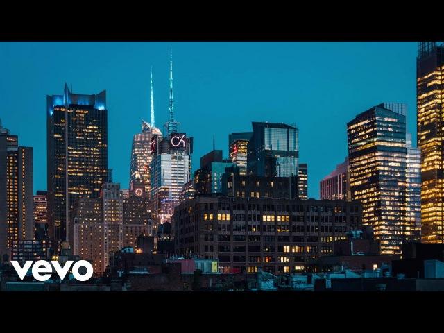 Camo Krooked - Like I Do (feat. James Hersey)