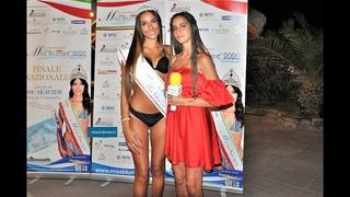 Miss Blumare 2020 - Miss Bahia del Sole - Sottomarina - Venezia