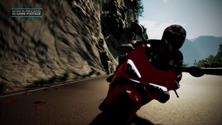 The Art of RIDE 3 – Making Of Lake of Garda