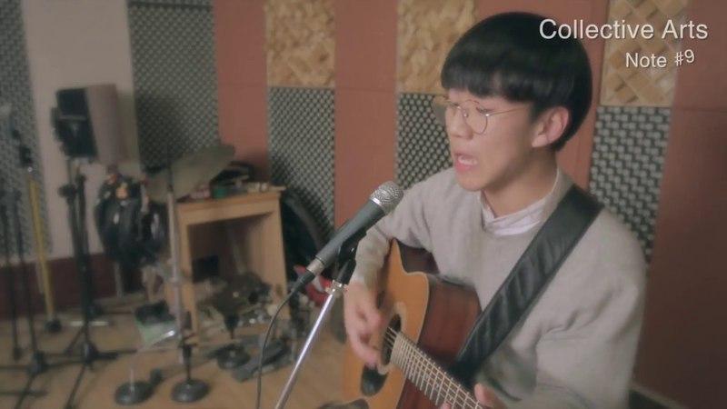 MV Collective Arts 콜렉티브아츠 Yu Eunchan 유은찬 Tomorrow 내일