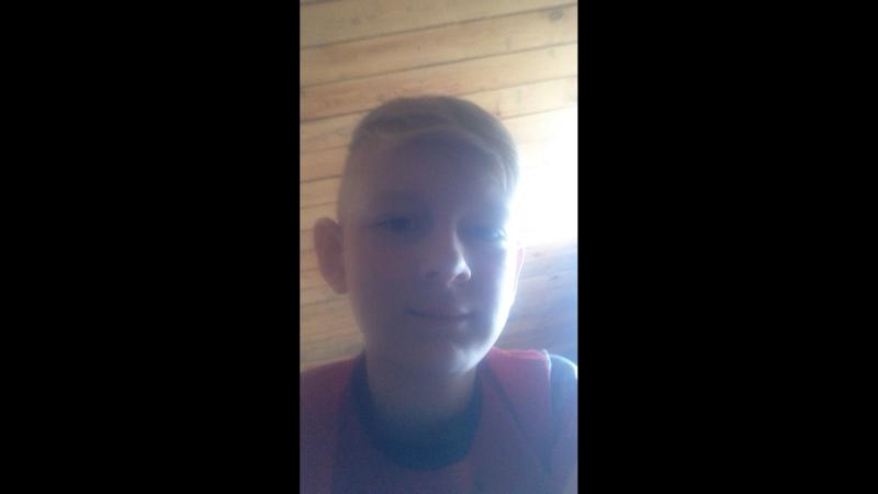 Артем Куянов Live