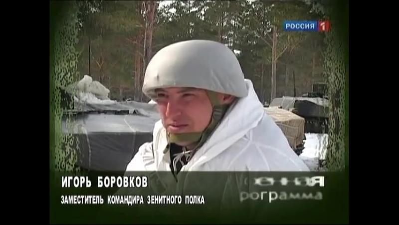 Наши учения 27.03.2010г. г.Псков