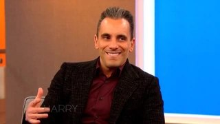 "HARRY TV on Instagram: ""A guy dressed as a pirate walks into a bar... Comedian Sebastian Maniscalco (@SebastianComedy) shares his worst job experie..."