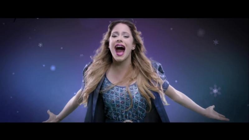 Martina Stoessel - All'alba Sorgerò Let It Go Libre Soy