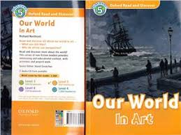 Our World in Art L5 Oxford Read and Discover