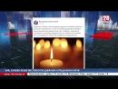 В. Константинов «Выражаю соболезнования родным и близким погибших в аварии на железнодорожном переезде в Красноперекопском райо