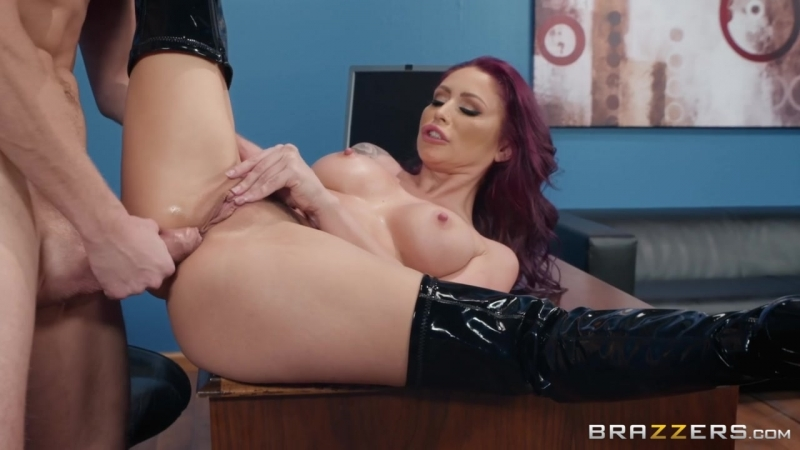 Brazzers Monique Alexander Markus Dupree These Boots Were Made For