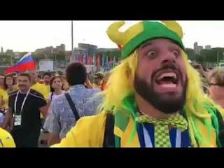 Бразилец Томера Савойю