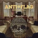 Обложка Throw It Away - Anti-Flag