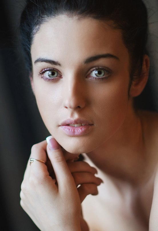 Alla Berger Faces Most Beautiful Eyes Beaut Trueanal 1