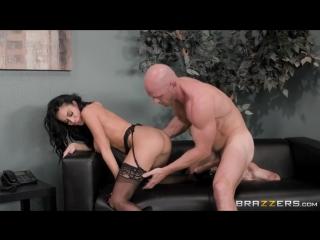 Brazzers Porno HD Горачая мисс Hot Mic Victoria June Johnny Sins December 22, 2017