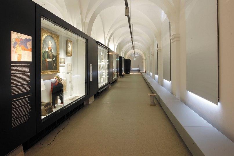 Военно-исторический музей вооружённых сил Германии, изображение №1