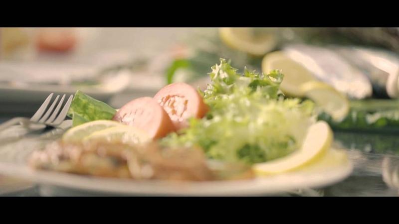 Food Reel Ubik